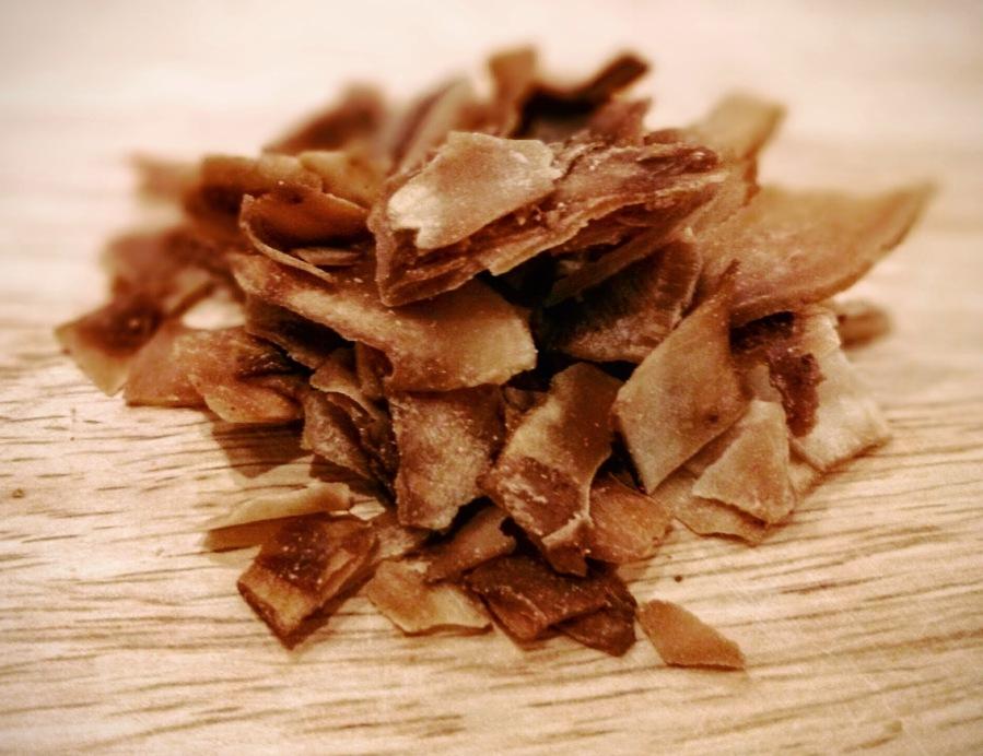 Food of the week: coconutbacon